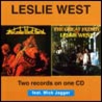 Purchase Leslie West - Leslie West Band / Great Fatsby