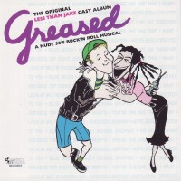 Purchase Less than Jake - Greased