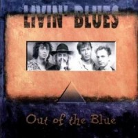 Purchase Livin' Blues - Out of the Blue