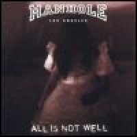 Purchase Manhole - All Is Not Well