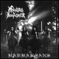 Purchase Maniac Butcher - Barbarians