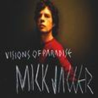 Purchase Mick Jagger - Visions Of Paradis e