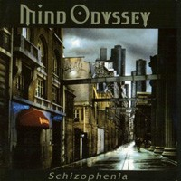 Purchase Mind Odyssey - Schizophenia