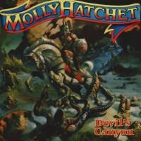 Purchase Molly Hatchet - Devil's Canyon