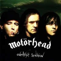 Purchase Motörhead - Overnight Sensation
