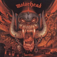 Purchase Motörhead - Sacrifice