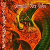 Purchase Motörhead - Snake Bite Love