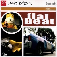 Purchase Mr. Oizo - Flat Beat