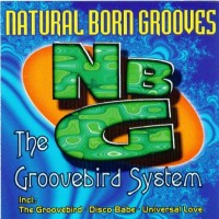 Purchase Natural Born Grooves - The Groovebird System