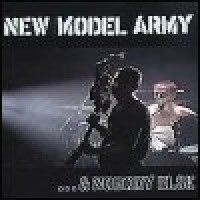 Purchase New Model Army - ...& Nobody Else CD2