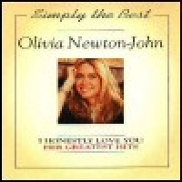 Purchase Olivia Newton-John - I Honestly Love You: Her Greatest Hits