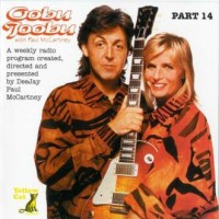 Purchase Paul McCartney - Oobu Joobu CD14