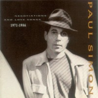 Purchase Paul Simon - Negotiations & Love Songs 1971-1986