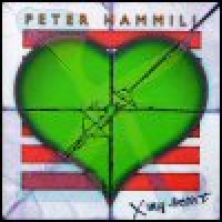 Purchase Peter Hammill - X My Heart