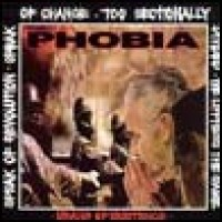 Purchase Phobia - Means Of Existence