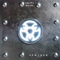 Purchase Pretty Maids - Spooked