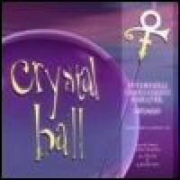 Purchase Prince - Crystal Ball CD4
