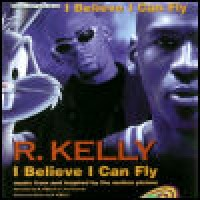Purchase R. Kelly - I Believe I Can Fly