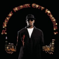 Purchase R. Kelly - Remix City Volume 1