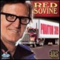 Purchase Red Sovine - Phantom 309
