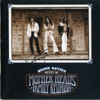 Purchase Richie Kotzen - Mother Head's Family Reunion