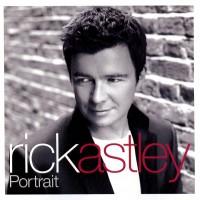 Purchase Rick Astley - Portrait