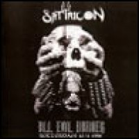 Purchase Satyricon - All Evil Baroeg - Rotterdam 12.04.96