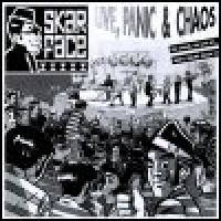 Purchase Skarface - Live, Panic & Chaos