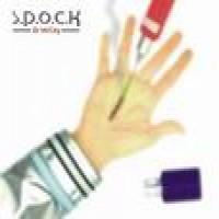 Purchase Spock - Dr. McCoy (CDS)