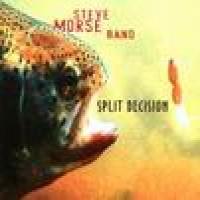 Purchase Steve Morse - Split Decision