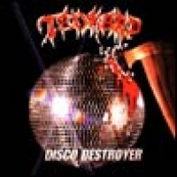 Purchase Tankard - Disco Destroyer