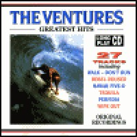 Purchase The Ventures - Greatest Hits