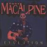 Purchase Tony MacAlpine - Evolution