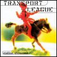 Purchase Transport League - Stallion Show Case