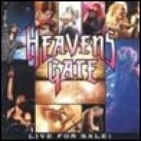 Purchase UFO - Heaven's Gate Live
