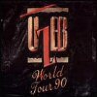 Purchase UZEB - World Tour 90 CD1