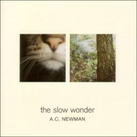 Purchase A.C. Newman - The Slow Wonder