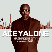 Purchase Aceyalone - Magnificent City