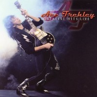 Purchase Ace Frehley - Greatest Hits Live
