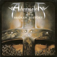 Purchase Adramelch - Broken History