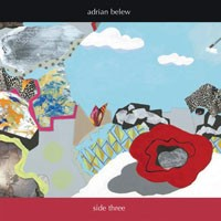 Purchase Adrian Belew - Side Three