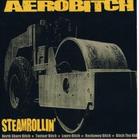 Purchase Aerobitch - Steamrollin'