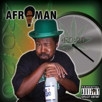 Purchase Afroman - 4ro: 20