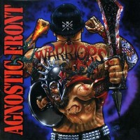 Purchase Agnostic Front - Warriors