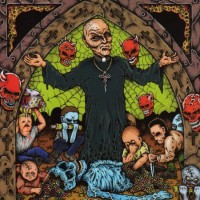 Purchase Agoraphobic Nosebleed - Altered States Of America