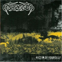 Purchase Agressor - Victim Of Yourself