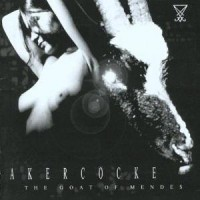 Purchase Akercocke - The Goat Of Mendes