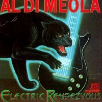 Purchase Al Di Meola - Electric Rendezvous