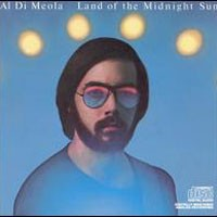 Purchase Al Di Meola - Land of the Midnight Sun