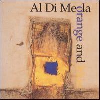 Purchase Al Di Meola - Orange and Blue